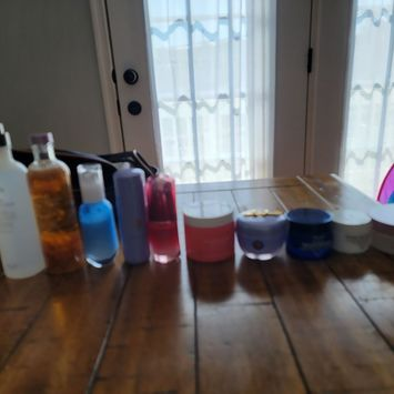 Photo uploaded to #BeautyHaul by Leslie P.