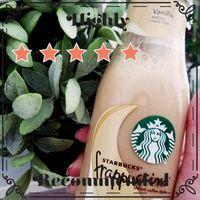 STARBUCKS® Bottled Vanilla Frappuccino® Coffee Drink uploaded by laura B.