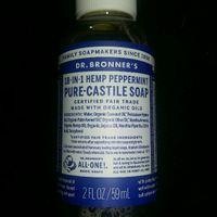 Dr. Bronner's Eucalyptus Pure-Castile Liquid Soap uploaded by Victoria W.
