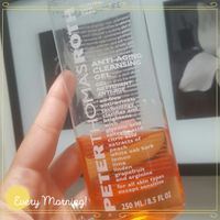 Peter Thomas Roth Anti-Aging Cleansing Gel - Travel Size 57ml uploaded by Sophia C.