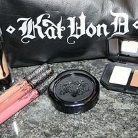 KVD Vegan Beauty Cosmetics uploaded by Jessica R.
