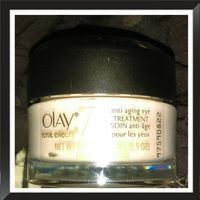 Olay Total Effects 7-in-one Anti-Aging Transforming Eye Cream uploaded by Brookelynne T.