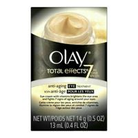 Olay Total Effects 7-in-one Anti-Aging Transforming Eye Cream uploaded by Niharika V.