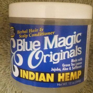 Blue Magic Indian Hemp Conditioner 12 Ounce Reviews 2021