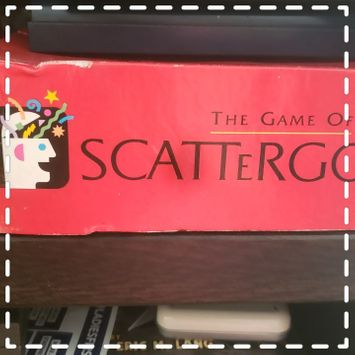 Scattergories Categories Game Reviews 2021