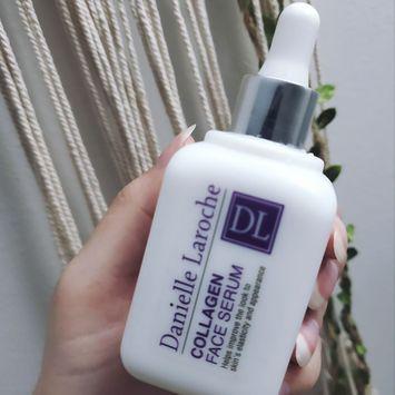 Danielle Laroche Hydrolyzed Collagen Face Serum 50 Ml 1 69 Fl Oz Reviews 2021