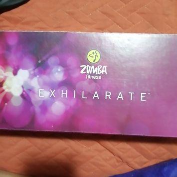 Zumba Fitness Zumba Exhilarate Body Shaping System Dvd Set Reviews 2021