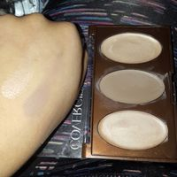 COVERGIRL truBlend Contour Palette uploaded by ashley A.
