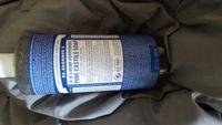 Dr. Bronner's Eucalyptus Pure-Castile Liquid Soap uploaded by Shanieka S.
