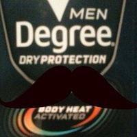 Degree Men Deodorant uploaded by Joni M.