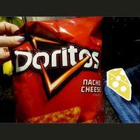 Doritos Nacho Cheese Tortilla Chips - 1.13oz uploaded by Tara M.