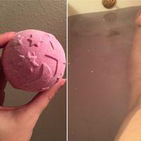 LUSH Twilight Bath Bomb uploaded by Leah R.