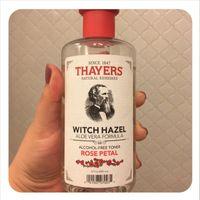 Witch Hazel Astringent Original uploaded by Claudia Sofia C.