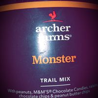 Monster Trail Mix - 36oz - Archer Farms™ uploaded by Pam A.