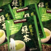 Kirkland Signature Kirkland Ito En Matcha Blend Japanese Green Tea uploaded by Geulian F.