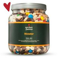 Monster Trail Mix - 36oz - Archer Farms™ uploaded by Breanna N.
