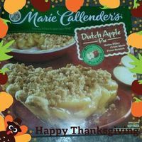 Marie Callender's	 Dutch Apple Pie uploaded by Jenny D.