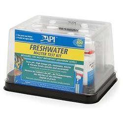 Mars Fishcare Freshwater Master Test Kit - 34