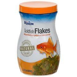 Aqueon AQE100009442 Goldfish Flake 7.12oz