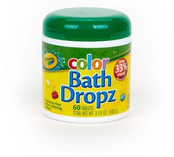 Crayola Bath Dropz