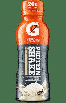 Gatorade® Recover® Vanilla Protein Shake