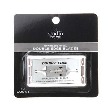 Studio 35 Double Edge Razor Blades