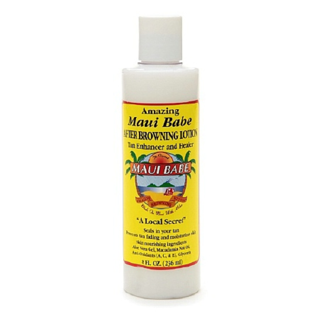 Maui Babe After Browning Lotion