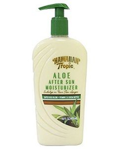 Hawaiian Tropic® Aloe After Sun Moisturizer