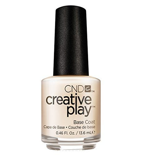 CND Creative Play Base Coat #481