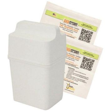 Range Kleen RKN60002W Fat Trapper Grease Container