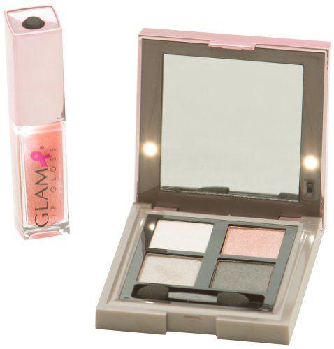 Glam Cosmetics Walk of Fame Eyeshadow Quad