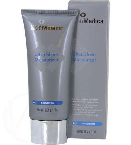 Skin Medica Ultra Sheer Oil Free Moisturizer