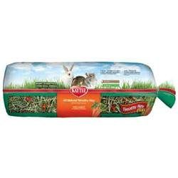 Kaytee Products Inc - Timoth Hay Plus- Carrot 24 Ounce