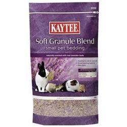 Kaytee Products Kaytee Pet Products SKT100034438 Kaytee Sosorbent Litter Lavender 27.5L 4cs