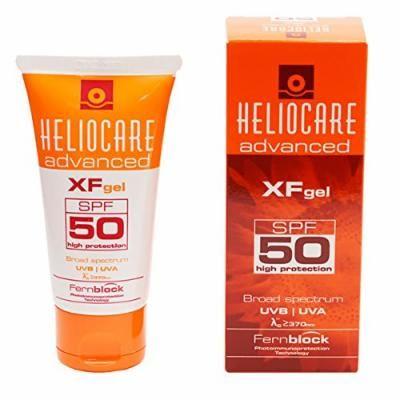 Heliocare Xf Gel SPF 50 50 Ml