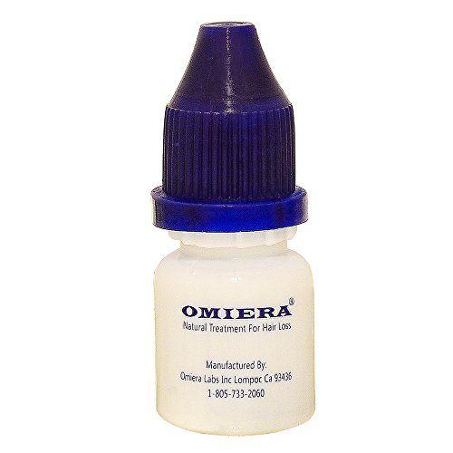 Omiera Hair Loss Treatment