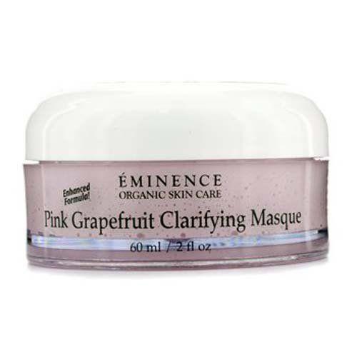 Pink Grapefruit Clarifying Masque