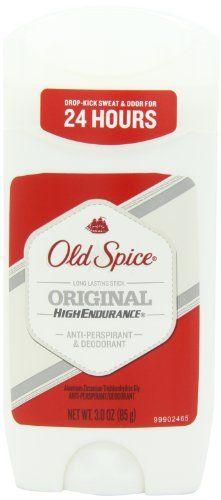 Old Spice High Endurance