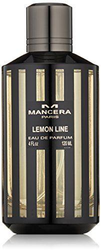 MANCERA Lemon Line Eau de Parfum Spray