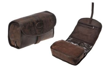 Danielle Enterprises Montana for Him Travel Hang Up Caddy with Velcro
