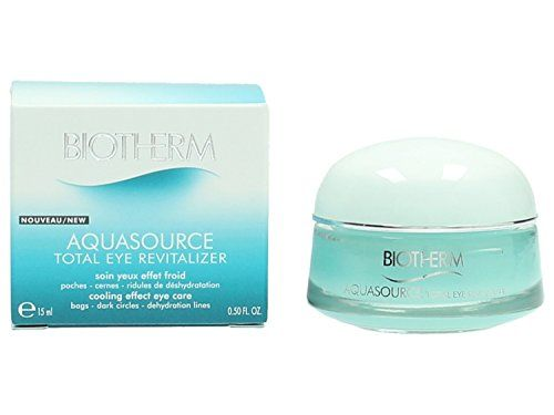 Biotherm Aqua Source Total Eye Revitalizer Reviews 2021