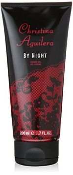 Christina Aguilera By Night Shower Gel for Women