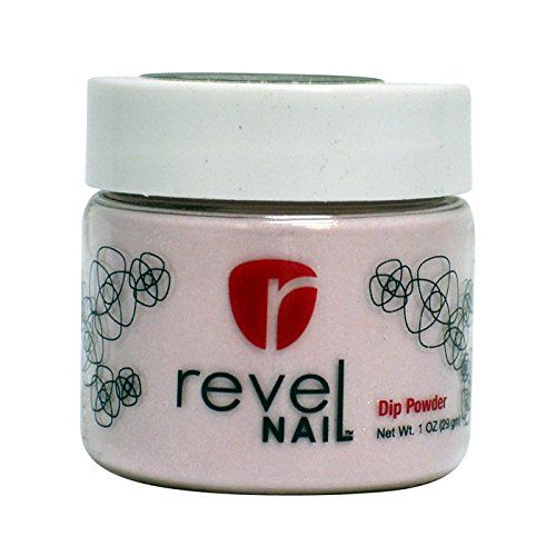 Revel Nail Dip Powder D48(Margo)