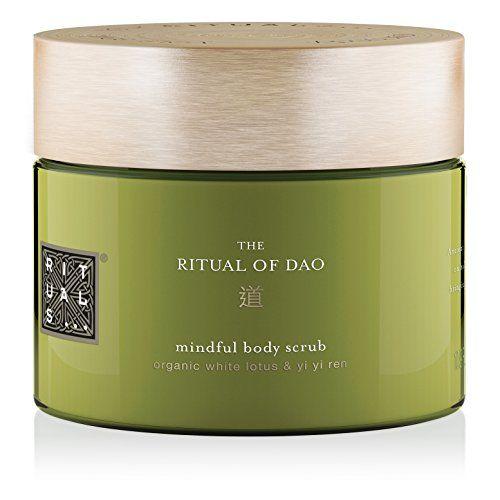 The Ritual of Dao Body Scrub, Körperpeeling, 325 ml
