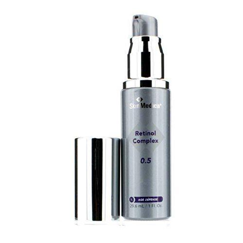 Skin Medica Retinol Complex 0.5 Reviews 2021