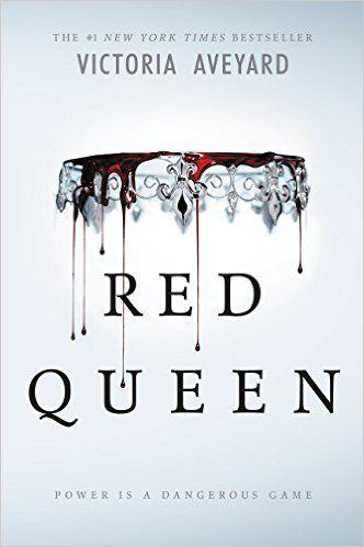 Red Queen by Victoria Avenard