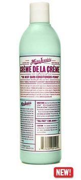 Miss Jessie's Creme De La Creme Conditioner