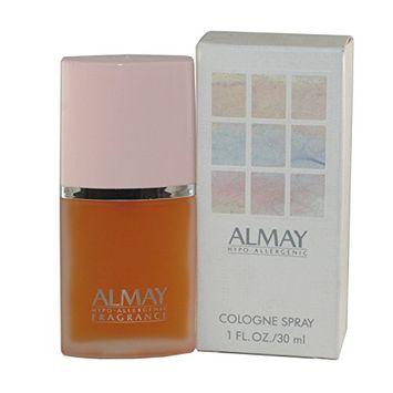 Almay Cologne Spray for Women