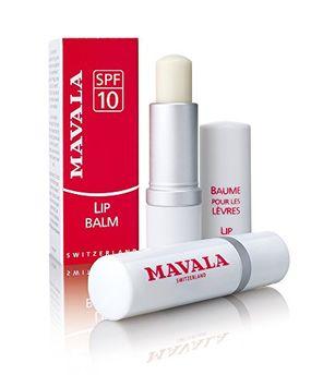 Mavala Protect and Repair Lip Balm