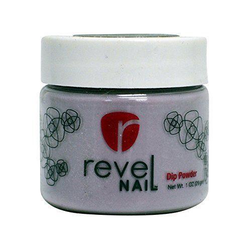 Revel Nail Dip Powder D125(Forgiven)